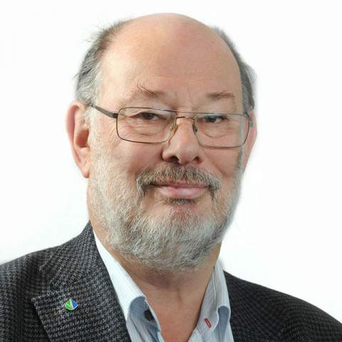Anders Halldén